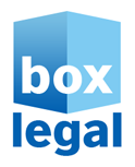 Box Legal Logo
